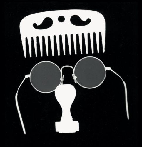 Katy Couprie & Antonin Louchard - Biennale des illustrateurs
