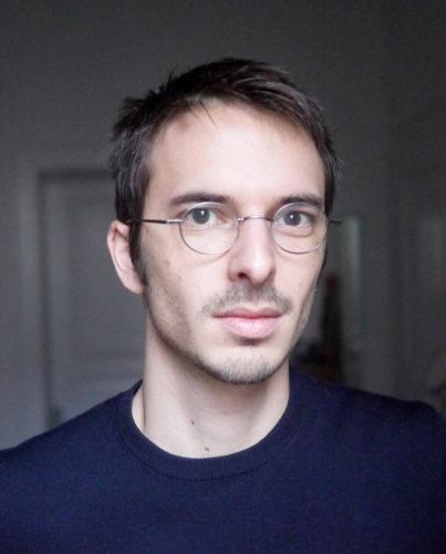 Adrien Parlange - Biennale des illustrateurs