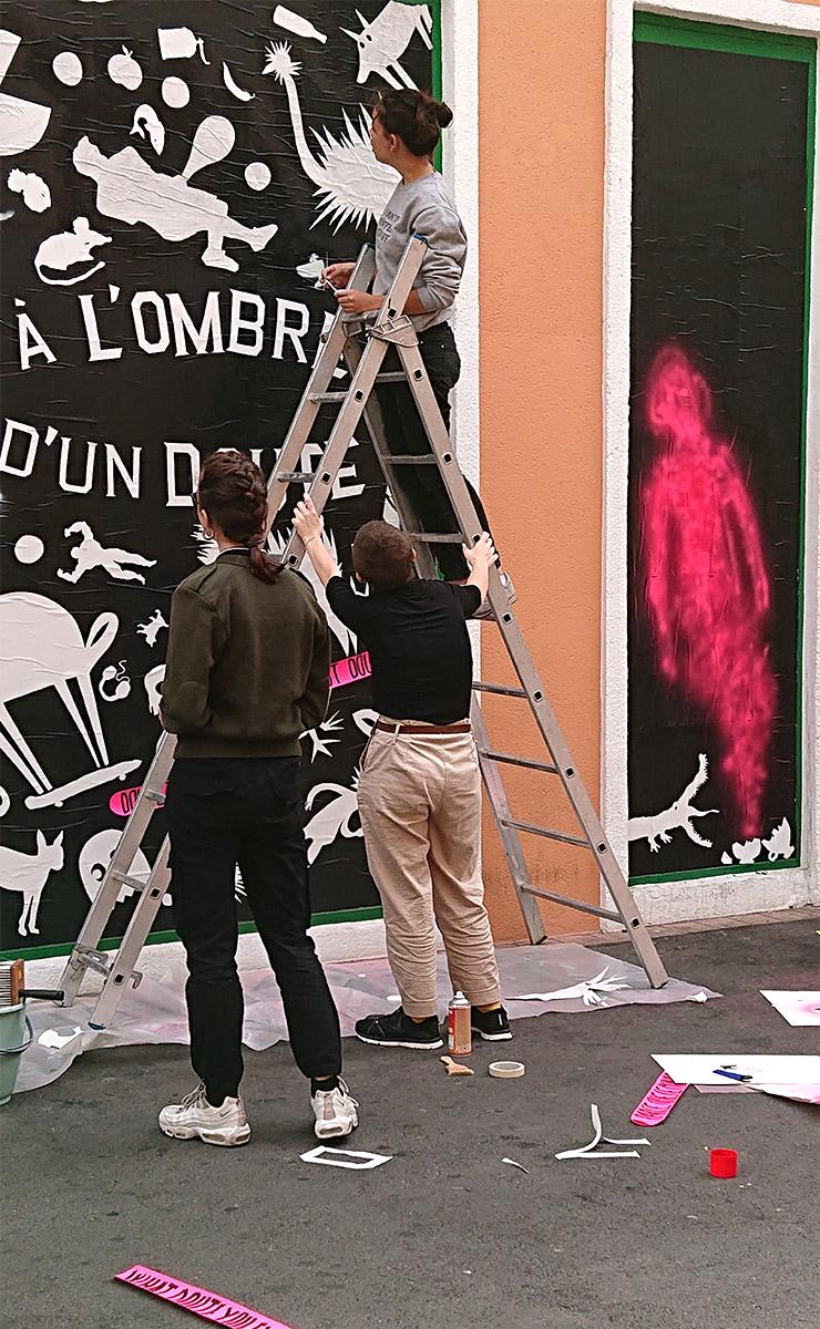 2019 - Biennale des illustrateurs
