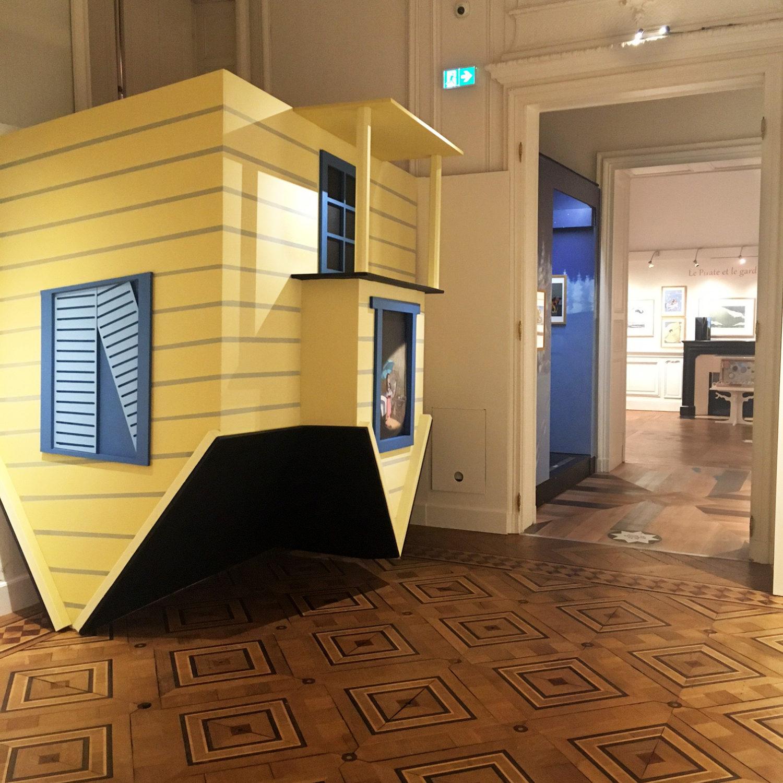 2021 - Biennale des illustrateurs