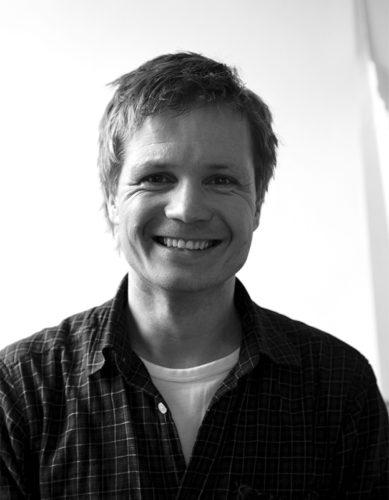 Øyvind Torseter - Biennale des illustrateurs