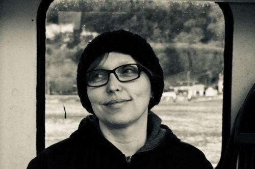Joanna Concejo - Biennale des illustrateurs