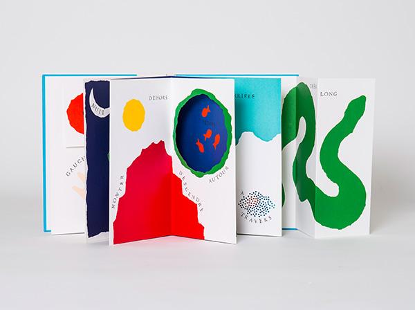 Julie Safirstein - Biennale des illustrateurs