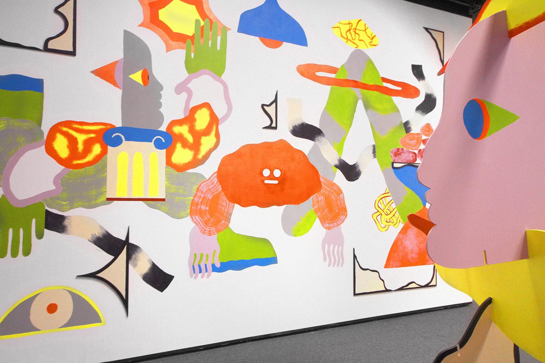 Anne Brugni - Biennale des illustrateurs