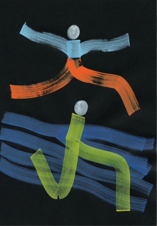 Alice Meteignier - Biennale des illustrateurs