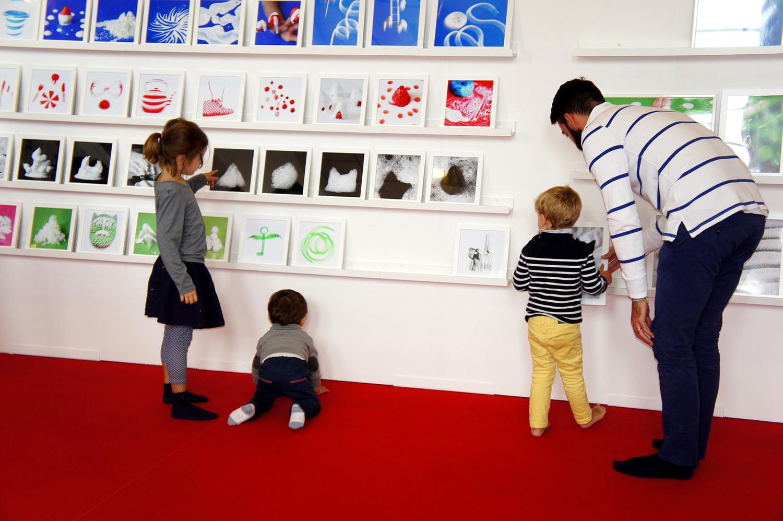2015 - Biennale des illustrateurs