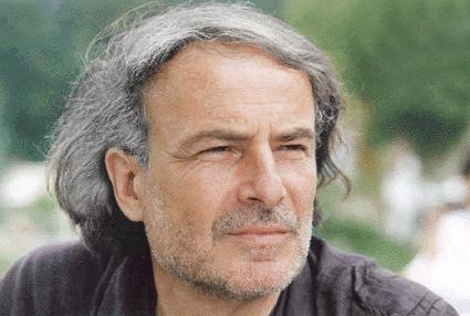 Frédéric Clément - Biennale des illustrateurs