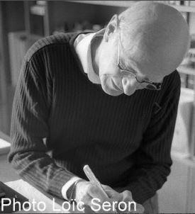 Georges Lemoine - Biennale des illustrateurs