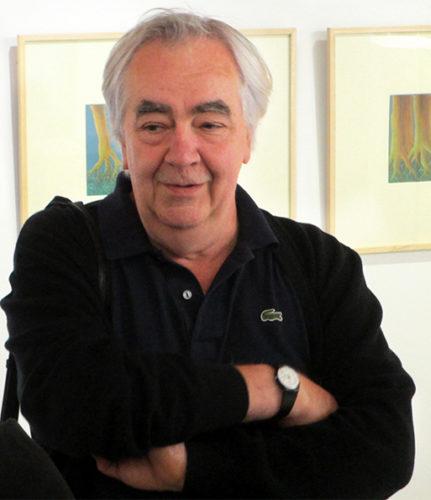 Claude Ponti - Biennale des illustrateurs
