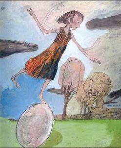 2011 - Biennale des illustrateurs