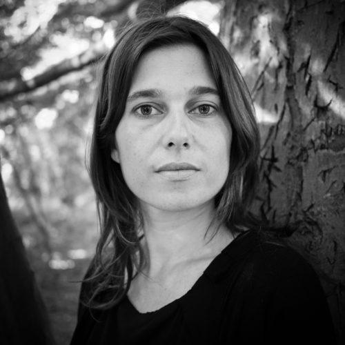 Mélanie Rutten - Biennale des illustrateurs